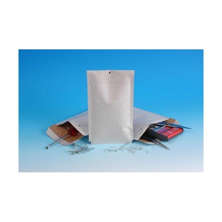 enveloppe cartonée à bulles plus