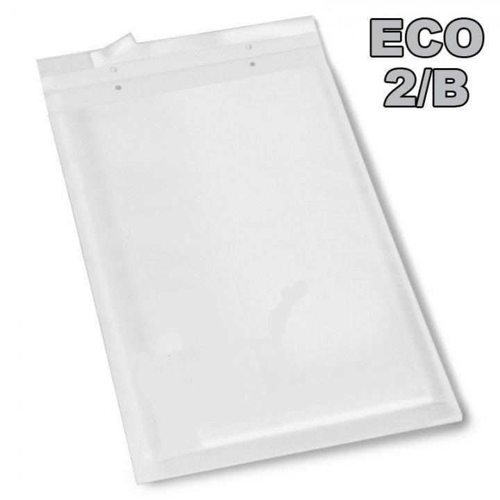 enveloppe bulle blanche format B / 2, dimension 140x225 mm