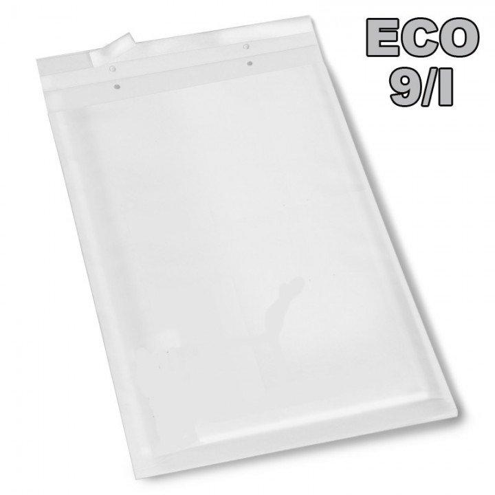 enveloppe bulle Economique I/9 blanche 320x450mm