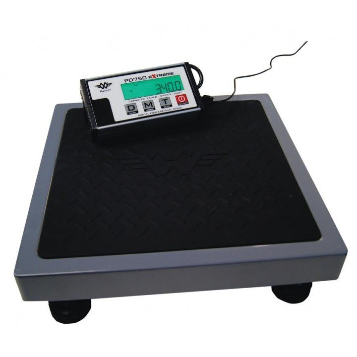 My Weigh PD750 eXtreme balance 340Kg