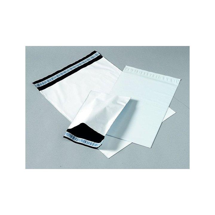 100 sacs à poster C5 opaques 165*220 mm