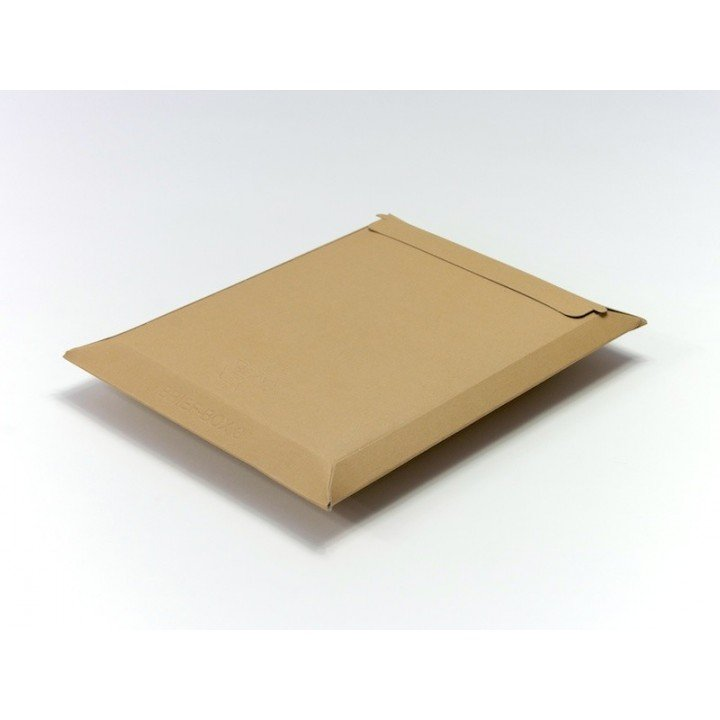 200 enveloppes cartons BBX1 176 x 250mm