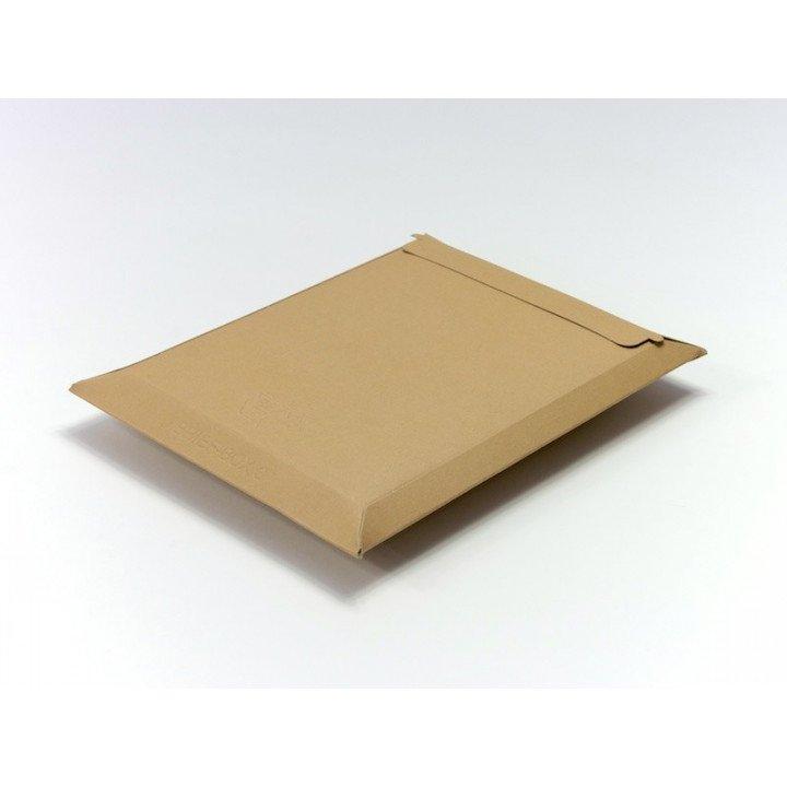 100 enveloppes cartons BBX4 250 x 353mm