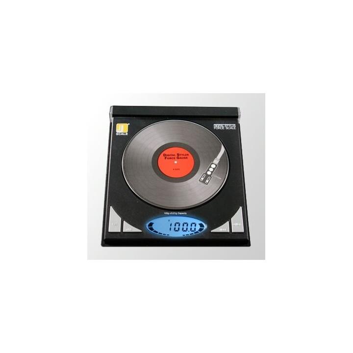 Balance CD-500 500G à 0,1g Jscale