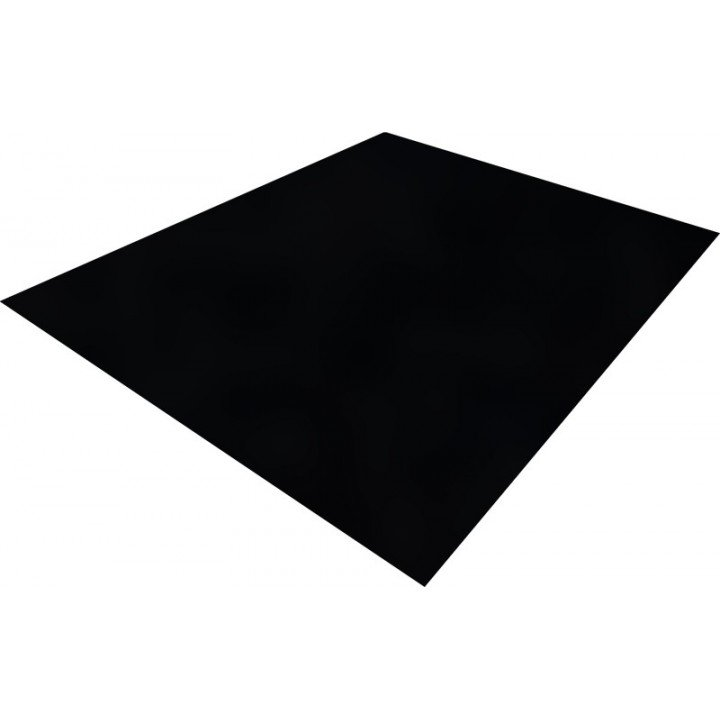240 feuilles mousseline papier de soie NOIR 50x75cm