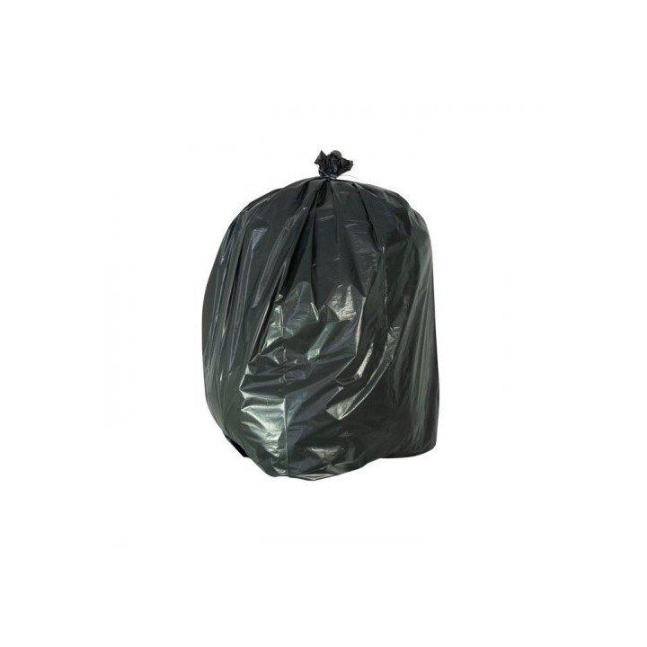 Lot de 100 sacs poubelles 110L à nouer