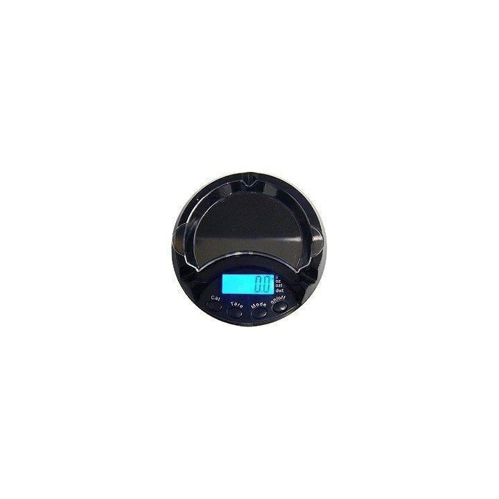 DESTOCKAGE / Balance cendrier 550g à 0,1g  ashtray Proscale
