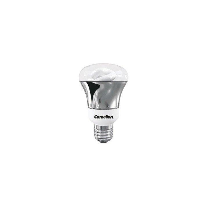 Ampoule réflecteur 11W E27 (2700k) Fluocompacte Camelion