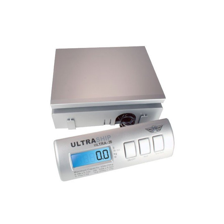 Balance UL-35 16Kg à 2g Ultraship My Weigh