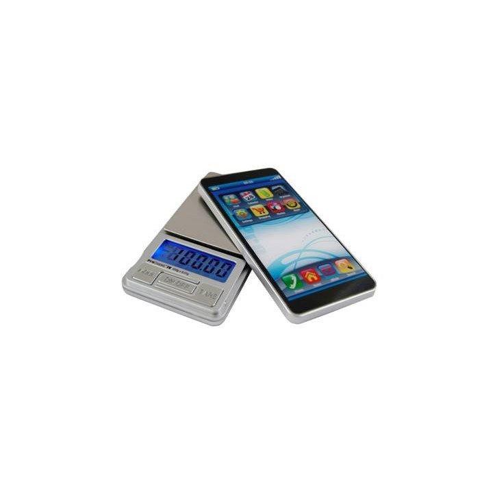 Balance 155g à 0,01g i-phone Protouch Proscale