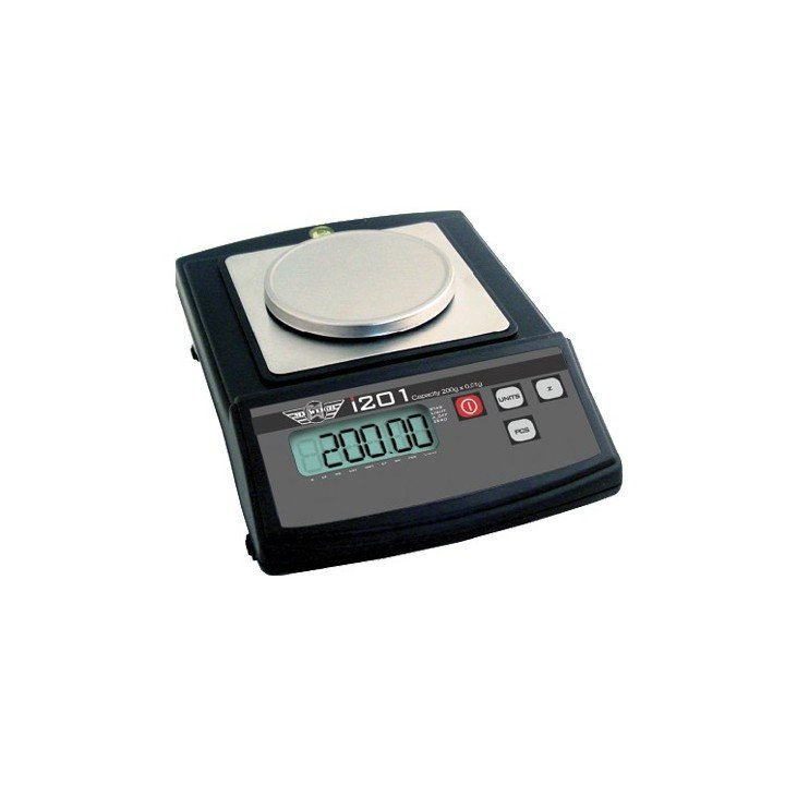 My Weigh iBalance201 200g x 0.01g