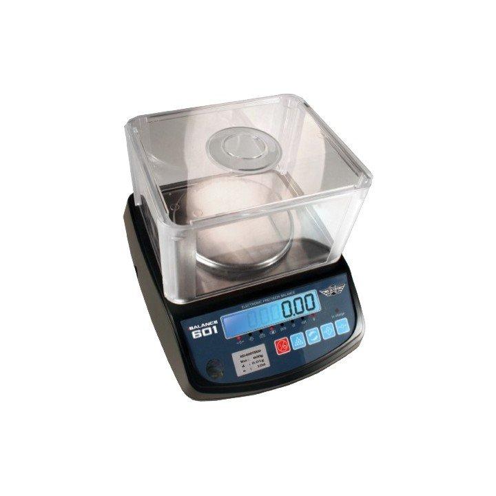 Balance i601 600g précision 0.01g de My Weigh