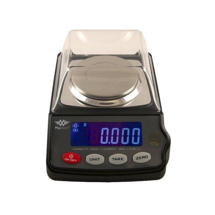 Gempro 300 Balance 60g A 0 001g My Weigh